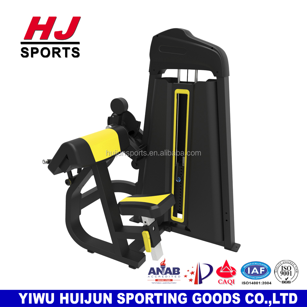 HJ-B5661 Commercial Gym Body Building Equipment/Biceps Triceps Training Composit Excersing Machine