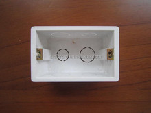 Electrical Weatherproof Switch Box 109*66 Thailand market