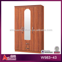 wood flat pack anglo indian water closet