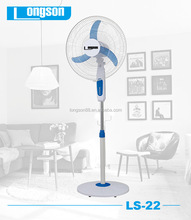 Alibaba Guangzhou fan manufactures for all kinds of electric fans