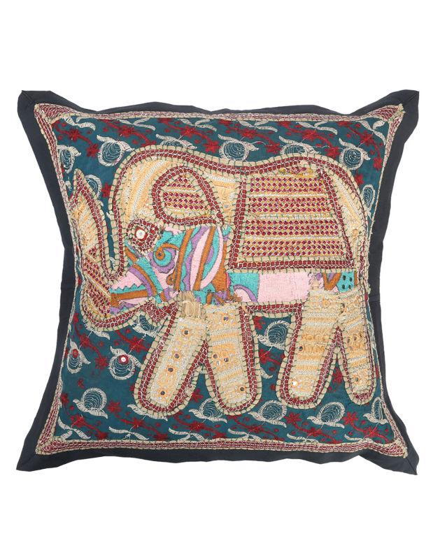 grossistes inde ethniques housses de coussin housse de coussin patchwork housses de coussin id. Black Bedroom Furniture Sets. Home Design Ideas