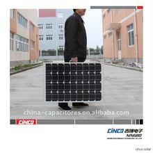 Solar Panel Support For Household,Travel, Emergency,Rescue,etc.