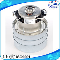 China Manufacture 3 stages 220v AC Electric Motor for Vacuum Cleaner (ML-BM)