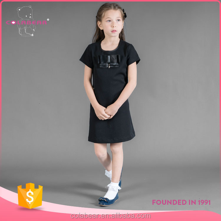 Philippines Primary School Kid Girl Student Pe Beautiful School Uniform