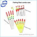 JSM Various Fishing Float Set---fishing tackle manufacturer