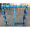 Cheap price Conch PVC/UPVC sliding windows