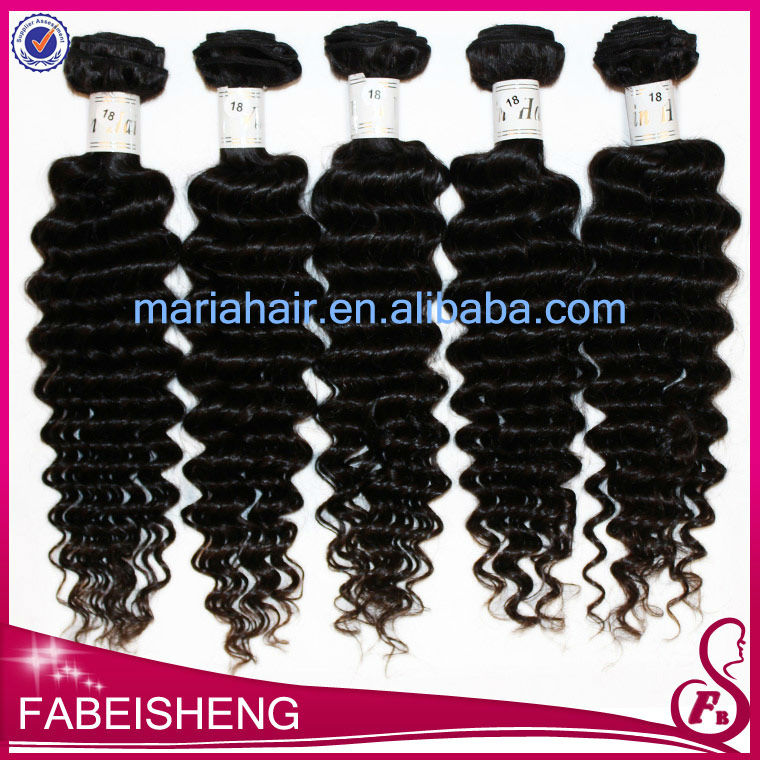 5A grade wholesale mongolian virgin jerry curl micro ring hair extensions