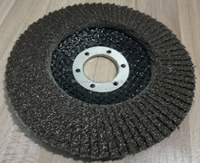 T27/T29 grit 60#/80# Aluminum Oxide Abrasive Flap Disc Factory for Germany, Iran, USA, Austrlia, Russia and so on