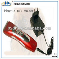 2013 New design pet hair trimmer dog cleaning supplies/dog grooming supplies
