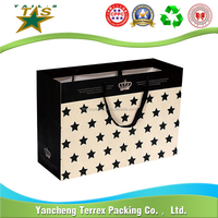 High demand products art paper bag from china online shopping