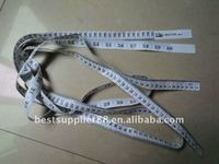 Customized Tailor's Tape Measure