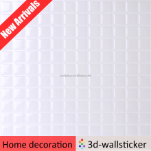 High gloss self-adhesive waterproof kitchen vinyl wallpaper