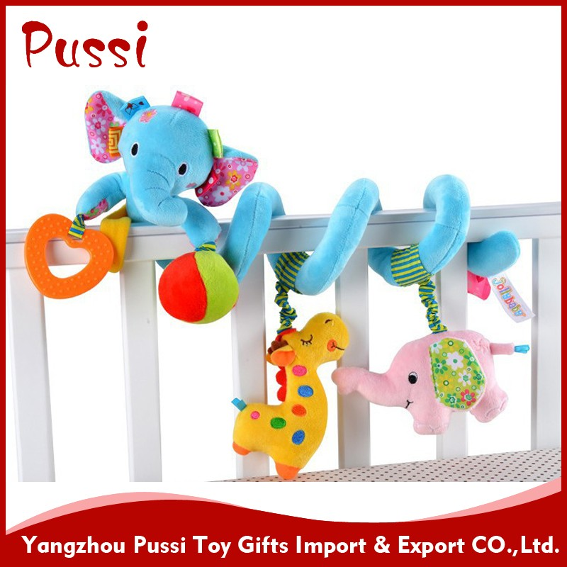 High quality baby rattle toys , babies toys kids baby ,baby hanging toy