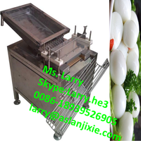 quail egg shell remover/quail egg shell removing machine/quail egg sheller