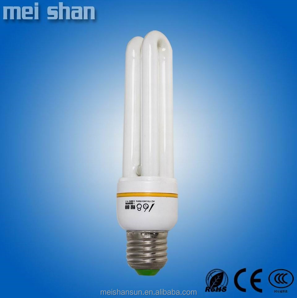 T3 2u 22W fluorescent energy saving lamp