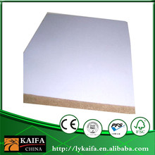 Laminated turkey wood mdf for wholesales