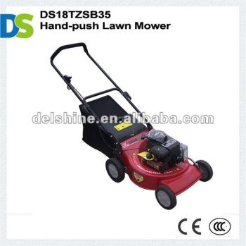 DS18TZSB35 Lawn Mower