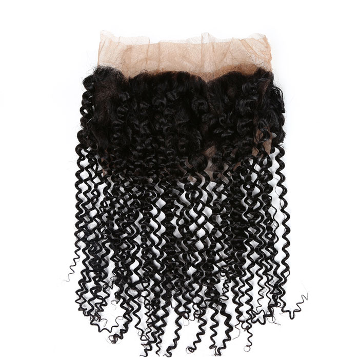Salon Equipment Hot Selling Human Hair Products 360 Full Lace Around Closure