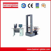 china factory test system for steel tube and scaffold fastener