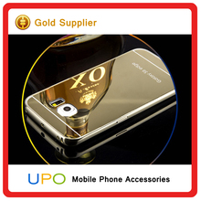 [UPO] Luxury Aluminum Metal Mirror Phone Case Cover For Samsung Galaxy S5 with model list