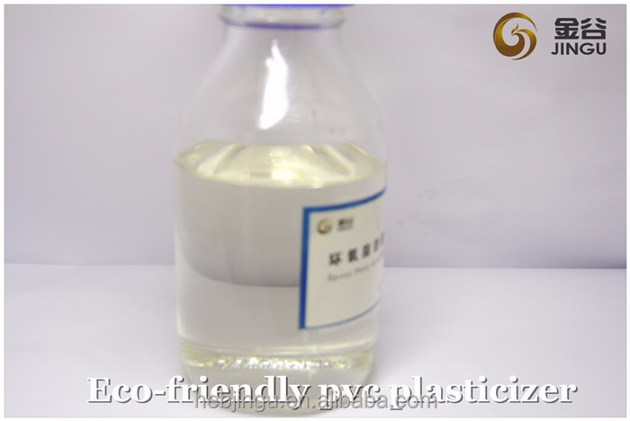 2017 hot selling plasticizer Epoxy fatty acid methyl ester China supplier with SGS test ,Sample free