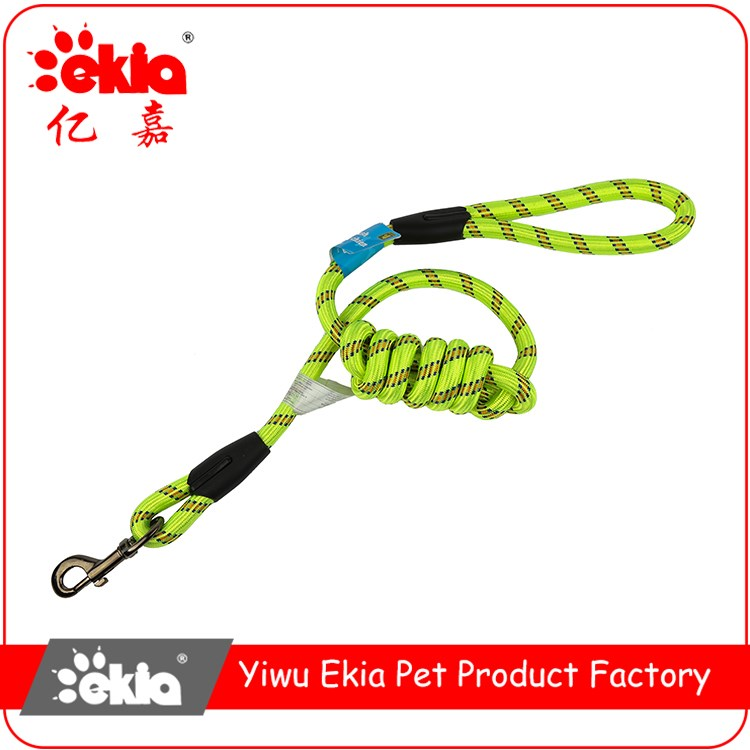 Hot sale OEM quality Simple Cotton Knotted Rope Safety Bone Shape Pet Dog Rope Toy