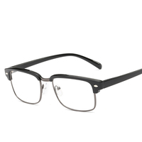 Fashion Optical Eyeglasses Frame Men Women