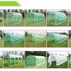 China Economical Comercial Tunnel Greenhouses For