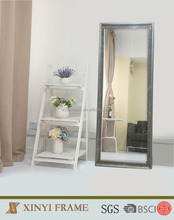 China's fashion decoration wall wooden mirror of the bathroom