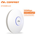 Cheap Price Wireless Ceiling Router COMFAST CF-E320N 48V PoE Power Supply WiFi Access Point