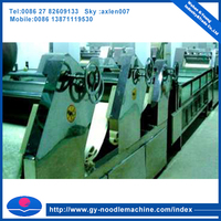 China Supplier Low Price fresh noodle making machine