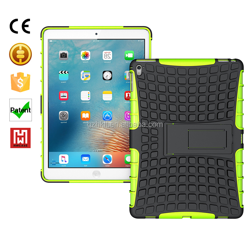 2016 most popular silicone mobile phone cover for Ipad Air 3 phone case cover