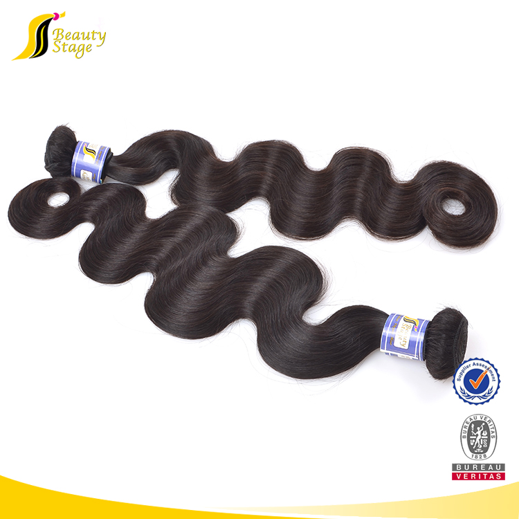Without chemical smell wholesale cheap remy brazilian micro links hair extensions