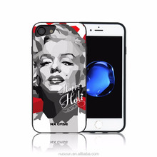 China latest design popular cell phone cases for iphone 5c