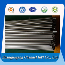 Length 700mm diameter 16mm stainless steel tube 304