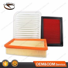 car filter of air assy for toyota mitsubishi hyundai VW