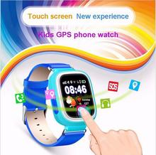Brand new 3g android 4.0 watch phone smart watch phone water proof talking watches for kids