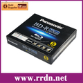 Panasonic 25GB 1-6X BD-R Bluray Disc LM-BR25MWE5