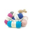 the most popular acrylic and wool blend yarn for hand knitting at cheap price made in China