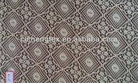 new Guipure allover lace/new design embroidery lace/beaded lace fabric