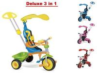Star Trik Stroller Bike