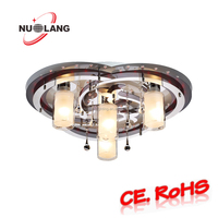 wholesale from china square led spot ceiling light , light fixture of ceiling , led lighitng