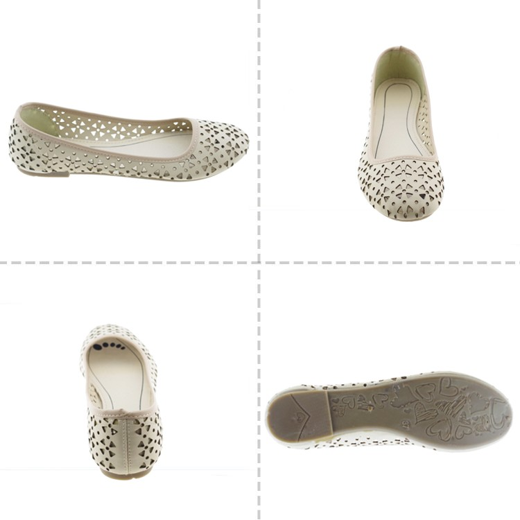 wholesale elegant lady shoes with factory price