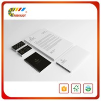 OEM Cheap high quality business visit to the card model manufacturer wholesale