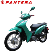 Trade Assurance Best Quality 110cc Cub Moped Motocicletas Hot Sale