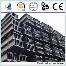 hot sale structure steel h beam h beam dimensions ss400