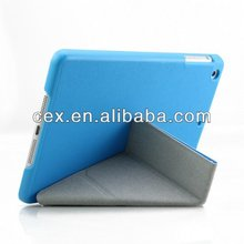 For Apple iPad mini iPad mini 2 Retina New Arrival Universal Slim Magnetic Transformer Smart Leather Case