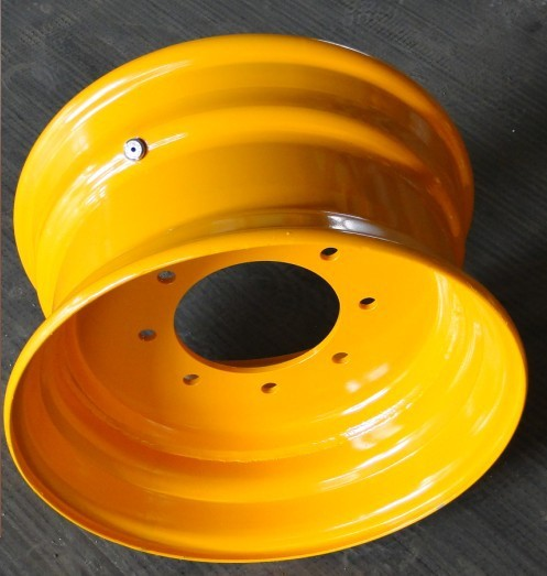 10.5x17.5 Skid Steer Loader Wheels