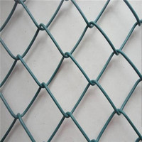 hot sale sj chain link fence mesh/chain link fence manufacturers institute/temporary fencing australia