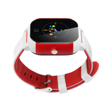 Fashionable elegant <strong>smart</strong> kids GPS <strong>watch</strong> with high definition IPS big screen support GPS+WIFI+LBS positioning FA23